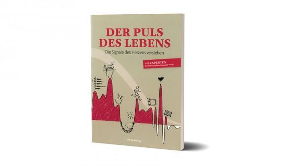 Buch: Der Puls des Lebens, 208 Seiten