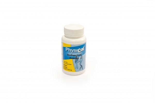 PhysiCal Stoffwechsel Balance