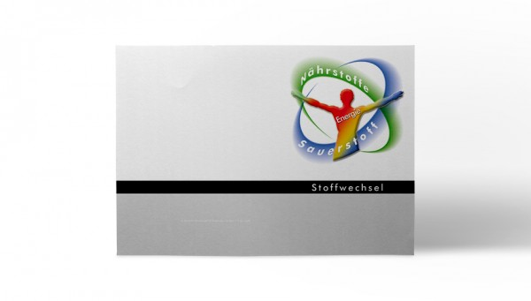 Stoffwechsel-Präsentationsmappe (25 Stück)